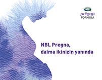 NBL Pregna Formula - Printed Ads & Insert