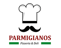 PARMIGIANOS - Pizzeria & Deli