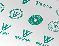Branding - Badminton Club William