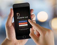 Cafe Dalal Street; Mobile App & Website Design