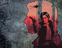 Hans Solo Star Wars