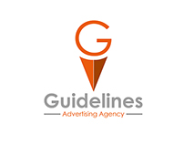Guidelines advertising agency