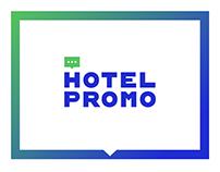 Hotel Promo —logo