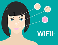 WIFH Blog Illustrations