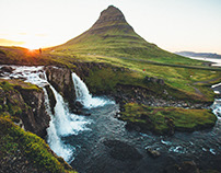 Iceland Air | Iceland