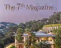 7th Magazine Fall Winter Edition