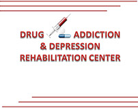 Drug Addiction And Depression Rehabilitation Center