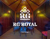 RG Royal Website