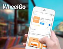 WheelGo App