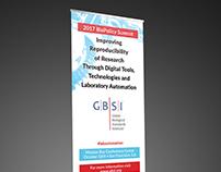 GBSI: Event Branding & Promo Materials