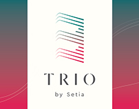 TRIO / Property Logo