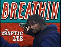 Traffic Lee - Digital Illustrations