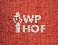 Logo for Wordpress Group Hof