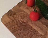 Сutting boards for kitchen
