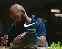 Nike — Sustainability