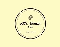 Mr. Cookie Rebranding