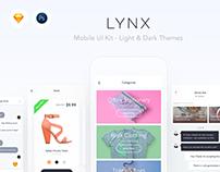 Lynx UI Kit