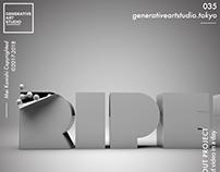 GENERATIVE MUSIC 35