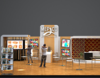 Mapco Exhibition Designs