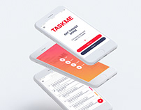 TASKME - Get Things Done