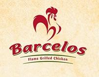 Barcelos FB App