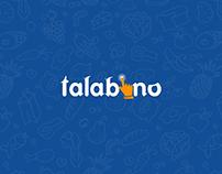 TALABINO app