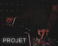 PROJET - Interactive Audio Installation