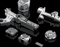 3D-Produktvisualisierung auf CAD-Basis