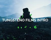 Tungsteno FIlms Intro