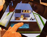 Augmented Reality & VR for architecture