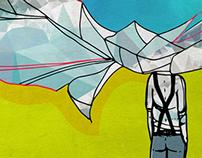 Transatlantyk Festival poster competition