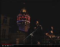 Sancak Akustik Video