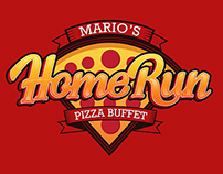 Home Run Buffet