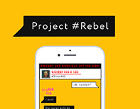 Project #REBEL