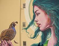 LUCIA_Mauro149+Rems182 / Graffiti