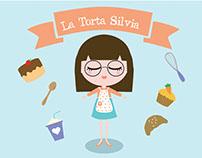 La Torta Silvia - Blog Header