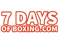 New boxing twitter and website logo