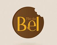 Pão da Bel // Identidade Visual & Website