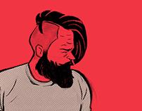 beard guys