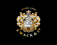 ZWACK UNICUM NYRT - BRAND IDENTITY STYLE GUIDE