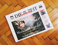 Cover//Die Zeit