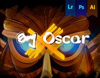 TOTEM XECTON-Esteban Song / Oscar Creativo