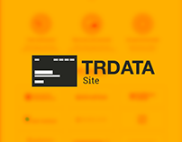 TRDATA Site