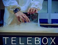 Telebox - Sci-Fi Short Film - Cortometraggio