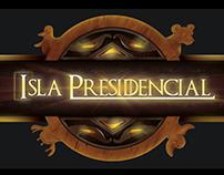 Ilustración Isla Presidencial