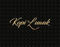 Branding: Kopi Luwak