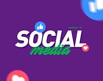 Social Media • #1