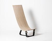 Buen - A chair