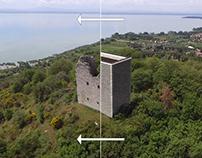ARCHITECTURE VFX - Monte Ruffiano