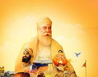 Sikh Religion